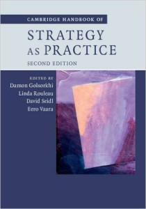 2015-StrategyAsPractice
